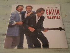 NEW The Gatlin Brothers – Partners (1986) Columbia – FC 40431 Vinyl, LP, Album