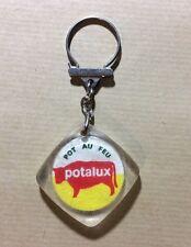 Porte Clé Keyring Épicerie Pot Au Feu Potalux