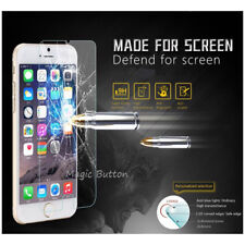 Tempered Glass Screen Protector Film Guard for iPhone 8 7 6S 6 plus