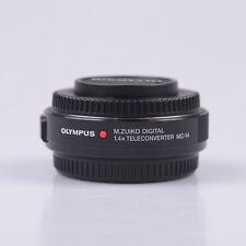 Brand New Olympus M.Zuiko Digital MC-14 1.4x Teleconverter (White Box)