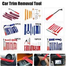 Universal Panel Removal Open Pry Tools Kit Car Dash Door Radio Trim Accessories