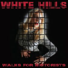 WHITE Hills - # for motorists CD NUOVO
