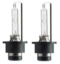 2pack - D4S 35W Xenon Automotive HID Headlight 4300K Bulb Lamp by LSE Lighting