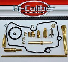 TOP QUALITY 2004-2009 Yamaha YFZ 450 Carburetor Rebuild Kit Carb YFZ450 Repair