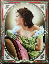 More details for jean parker frauen-schonheit und anmut (women of beauty and grace) card 1937