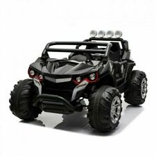 12V Twin Motor ATV Kids Ride On Car - Electric Large 2 Seater for Children