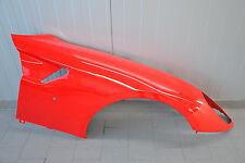 Ferrari 599 GTB F141 Kotflügel vorne rechts komplett front Fender right 68057311