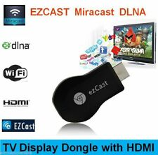 CHIAVETTA EZCAST M2 ANYCAST DLNA NO CHROMECAST DONGLE WIFI DISPLAY TV HDMI