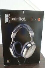 Ultrasone Edition 5 Unlimited S-Logic EX Surround Sound Professional Headphones