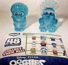 Ooshies DISNEY PIXAR SERIES 1 Toys/ pen toppers X2