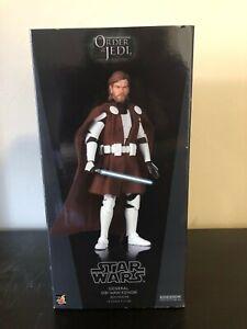 Star Wars Obi-Wan Kenobi Order of the Jedi Sideshow Collectibles Figure
