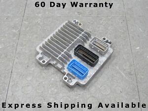 06 GTO Impala SSR Trailblazer V8 E40 ECU ECM PCM Engine Computer 12596679 2430