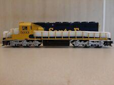 MTH Santa Fe SD-40-2 Diesel Engine #20-2535-3, #5033, Non-Powered, 3 Rail