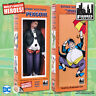 Official DC Comics The Penguin 8 inch Action Figure in Retro Box