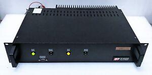 TP Radio 6725B UHF Repeater TYPE: 6725B WORLDWIDE