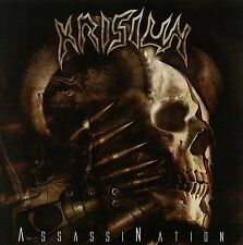 Assassination by Krisium/Krisiun (CD, Feb-2006, Century Media (USA))