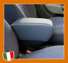 BRACCIOLO PREMIUM per Fiat Grande Punto + portaoggetti PERSONALIZZATO 7 VARIANTI