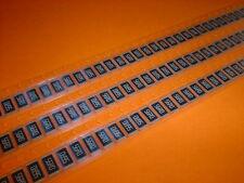 50x 56 Ohm / 1 Watt SMD Widerstand 1% BF2512