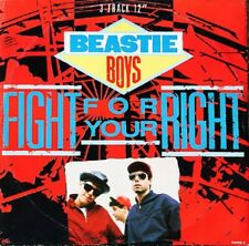 """Beastie Boys  (You Gotta) Fight For Your Right (To Party)  Uk 12"""""""