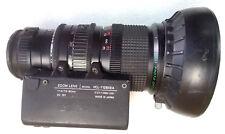 FUJINON-TV.Z ZOOM LENS VCL-712BXEA S12X7.5MD-D38 1:1.4/7.5-90mm LENS