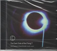 The Dark Side Of The Moog 7 von Pete & Schulze, Klaus Namlook (2004)-AW 032-ovp