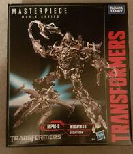 Transformers Masterpiece Movie Series Megatron MPM-8 New sealed