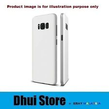 Huawei Mate 10 Ultra Thin Hard Case - White