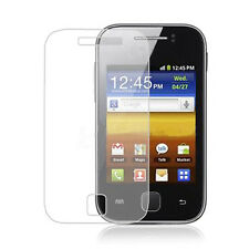 3x MATTE Anti Glare Screen Protector for Samsung Galaxy Y Young s5360 i509 GBM