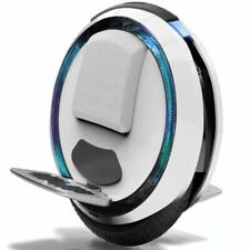 Ninebot ONE C - best-seller electric self-balancing unicycle