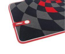 Original MINI JCW Textil-Fussmatten hinten F56 John Cooper Works 51472354179 NEU