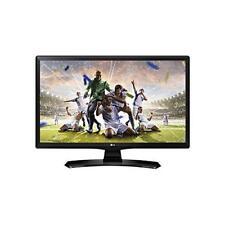 LG 22MT49DF 22 Inch Full HD 1080p LED TV - Black