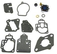 Feo Mercury Quicksilver Carburetor Gasket Overhaul Kit 1395-9761-1