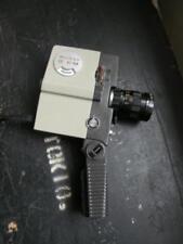 Vintage 8mm sankyo movie camera folding handle nice condition Free uk postage