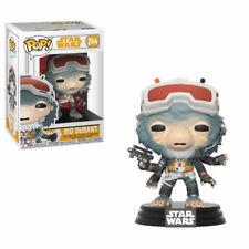 Funko Pop Star Wars Solo 26992 Rio Durant