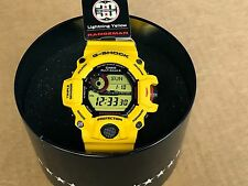 Casio G-Shock Rangeman GW9430EJ-9JR 30TH Anniversary Limited Edition