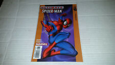 Ultimate Spider-Man # 46 (2003, Marvel, Vol. 1) 1st Print