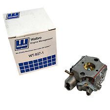 GENUINE Walbro WT-827 Carburetor 791-182062 753-05133 WT-827-1 WT827