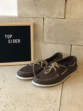 13 | Sperry Top-Sider | Mens | Authentic | Original Boat Shoe