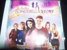 Another Cinderella Story: Original Motion Picture Soundtrack CD – Like New