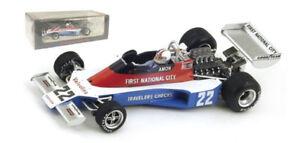 Spark S3952 Ensign N176 #22 British GP 1976 - Chris Amon 1/43 Scale