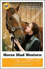 Horse Mad Western: Book 5, Kathy Helidoniotis, Good Book