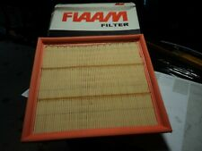 A100B - FILTRO ARIA AIR FILTER - PA7352 FIAAM MG ZT ROVER 75