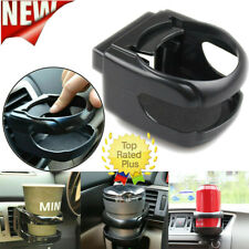 Car Accessories Drink Cup Holder Air Vent Clip-on Mount Water Bottle Stand Tool