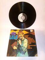 "Lulu - The Most Of Lulu - 12"" Record LP"