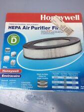 Honeywell Filter D Hepa Air Purifier