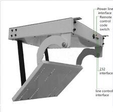 Remote 26--32 inch 3D LCD TV Ceiling Lift Hanger Electric Genuine Turner bi