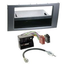 FORD FOCUS 04-08 1-DIN radio de voiture Set d'installation Câble adaptateur