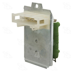 HVAC Blower Motor Resistor-Resistor Block 4 Seasons 20352