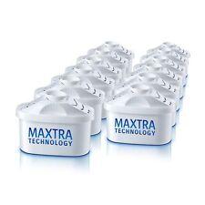 12Pk cartuchos de filtro de agua Brita MAXTRA + Purificador de agua potable fresco saludable