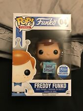 Funko Pop! Freddy Funko Happy Birthday Box #04 Funko-shop.com Exclusive